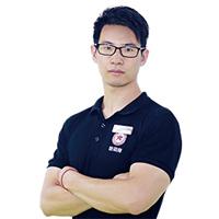 侯化文-星航道健身学院培训导师