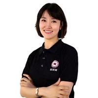 贾一妮-星航道健身学院培训导师